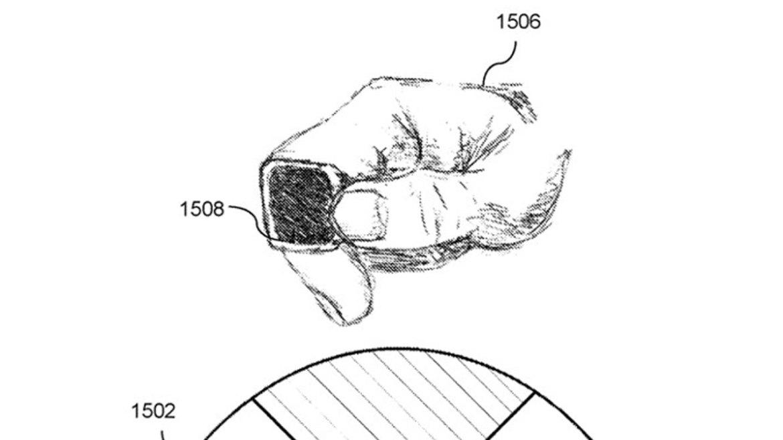 Gizem cihaz Apple Ring patentiyle ortaya çıktı
