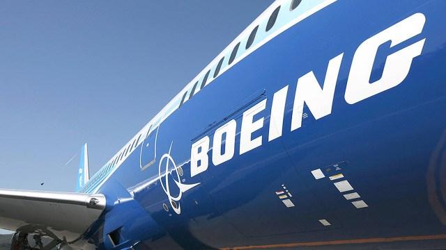 Boeing soruşturmayla karşı karşıya!