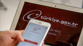 Türkiye'de e-Devlet kullanımı ne kadar arttı?