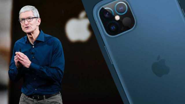 iPhone 12 ekran tasarımı ilk kez görüntülendi