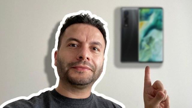 Oppo Find X2 Türkiye lansmanı! Canlı Yayın