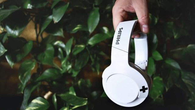 Philips kulaklıklarda 50 TL hediye çeki