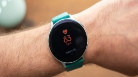 Galaxy Watch Active 2 tansiyon ölçebilecek