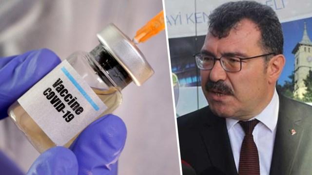 TÜBİTAK Başkanı'ndan corona virüs aşısı ve ilacı için tarih! - SDN