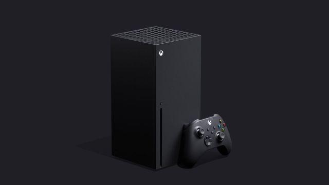 xbox series x, xbox series x logosu