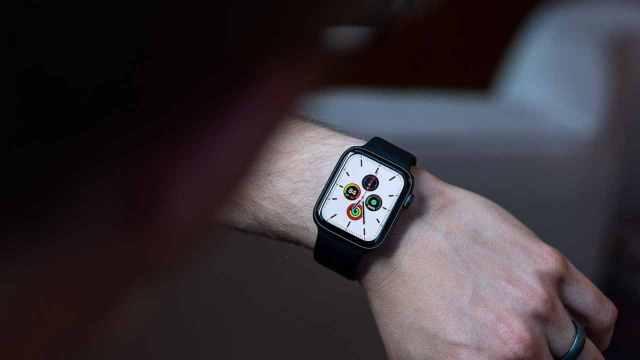 watchOS 6.2.1 güncellemesi