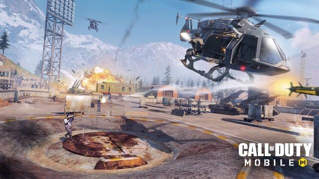 Call of Duty Mobile Gulag Modu
