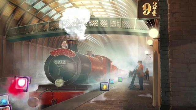 Harry Potter: Puzzles & Spells tanıtıldı