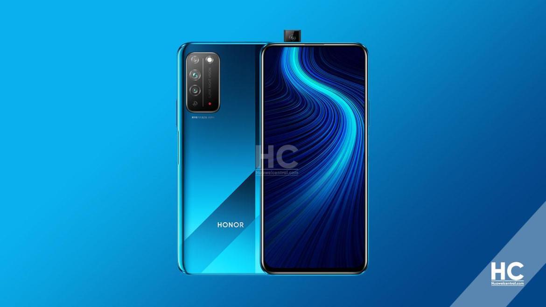 Honor X10 5G satış rakamları