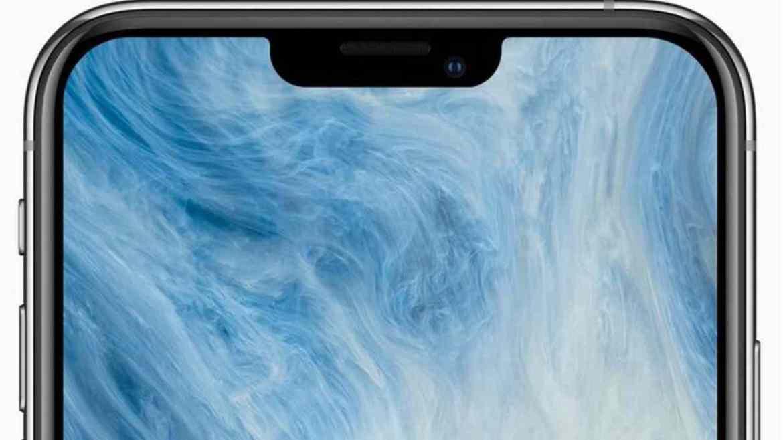 iphone 12 ekranı