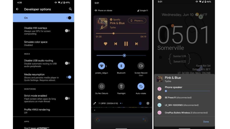 Android 11 Beta kullanima sunuldu-08