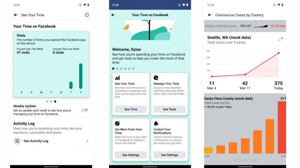 Beklenen Facebook koyu mod özelliği geliyor! - ShiftDelete.Net