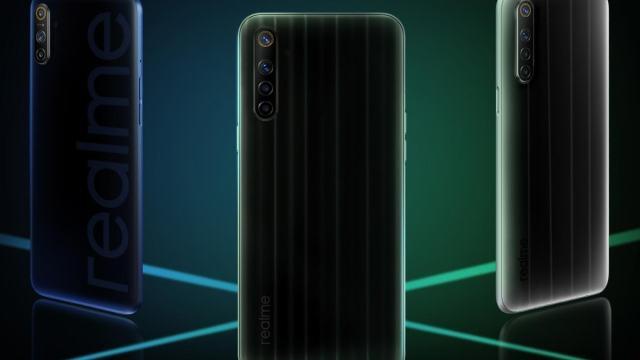 Helio G35 işlemcili ilk telefon Realme C11 olacak! - ShiftDelete.Net(3)