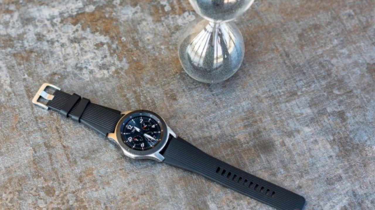 Samsung Galaxy Watch 3-2