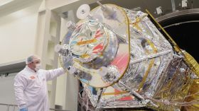 İlk yerli yer gözlem uydusu İmece uzaya fırlatılacak!