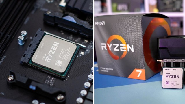 AMD Ryzen 7 3800XT performansı