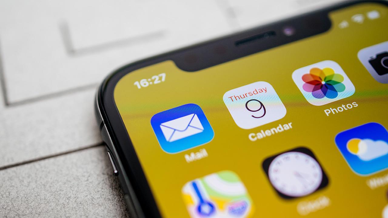 Apple iOS iPhoneOS