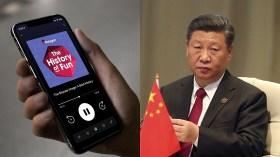 Çin'den Apple'a müdahale! Apple, bir uygulamayı sildi