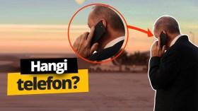 Cumhurbaşkanı hangi telefonu kullanıyor?