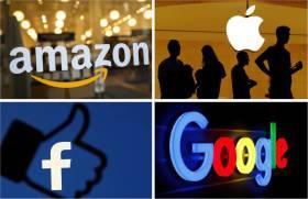 Dört büyük teknoloji şirketinin CEO'su ifade verecek