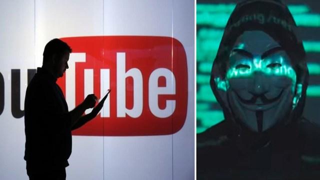 hacklenen youtube hesapları satışa çıktı