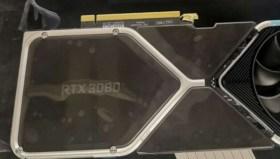 NVIDIA GeForce RTX 3080 görüntülendi!