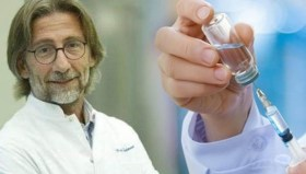 Prof. Dr. Ovalı corona virüs aşısı için tarih verdi!