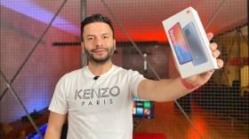 Redmi Note 9S aldık, kutusundan çıkarıyoruz