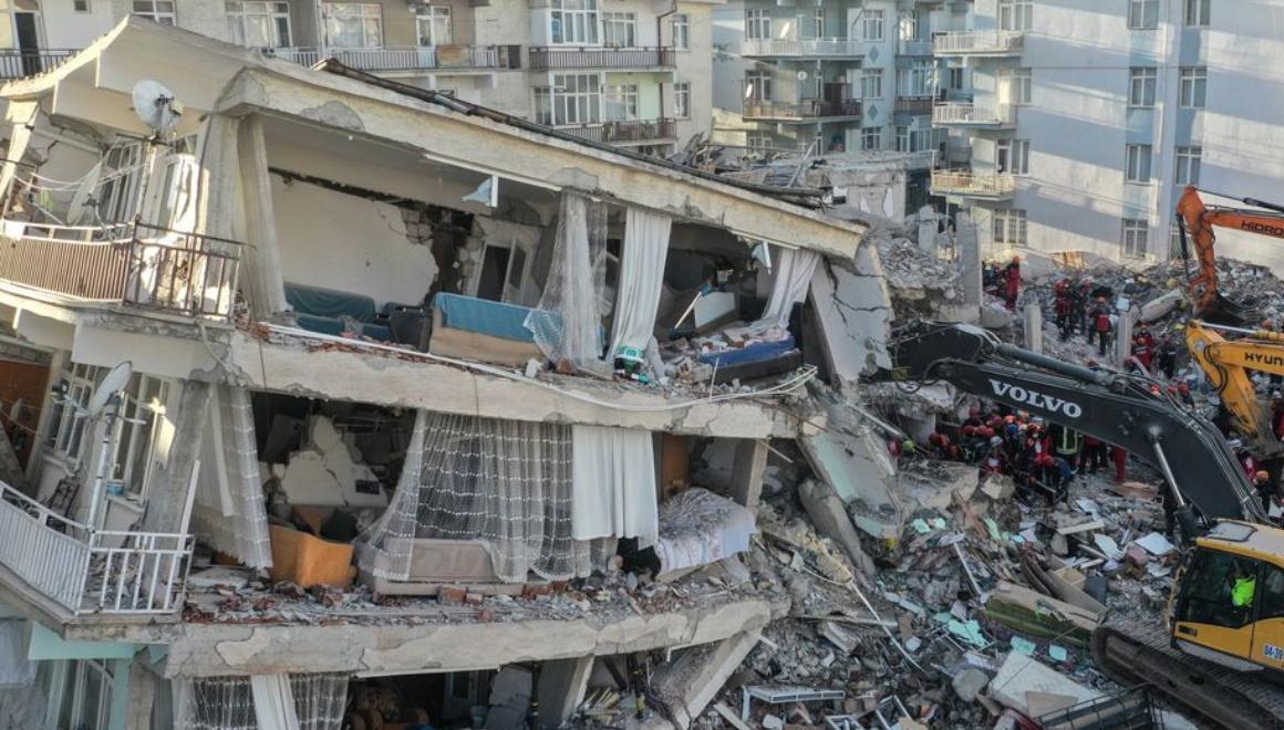 Türkiye'de deprem tehlikesi artan bölgeler!