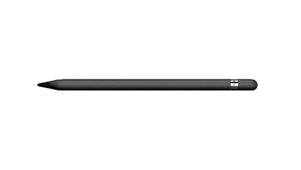 Siyah Apple Pencil