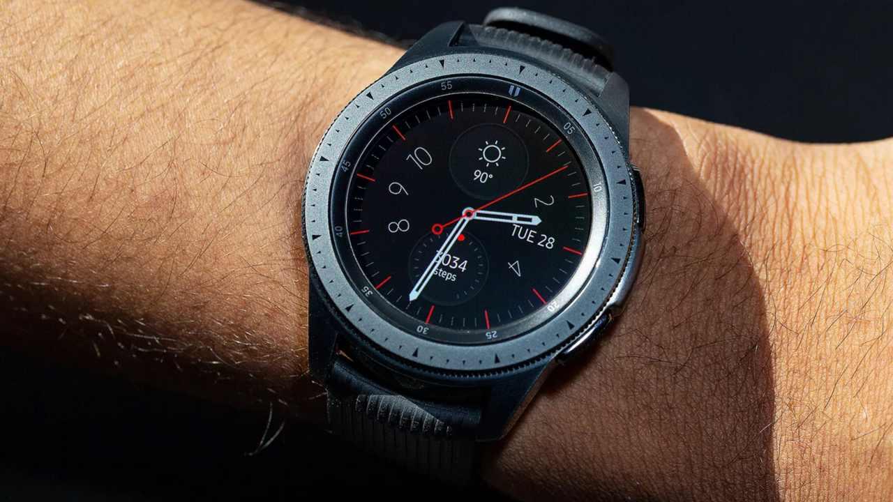 Yeni Galaxy Watch 3