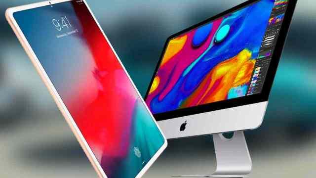 Yeni iMac ve iPad çıkış tarihi ortaya çıktı