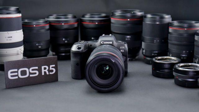 Canon EOS R5 ve Canon EOS R6 ozellikleri-00