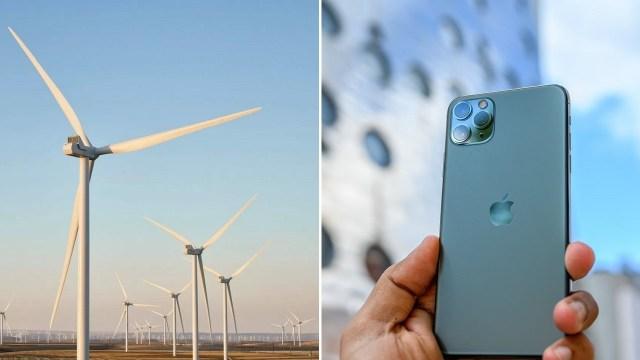 Apple'dan yeni karbon ayak izi hamlesi! Tarih verildi