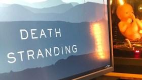 Death Stranding hayranından ilginç bilgisayar kasası!