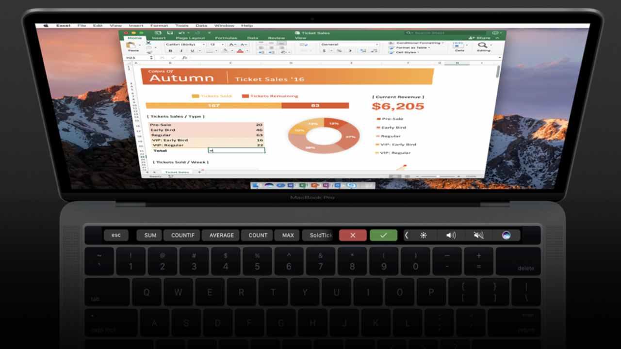 Microsoft Office tasarımı
