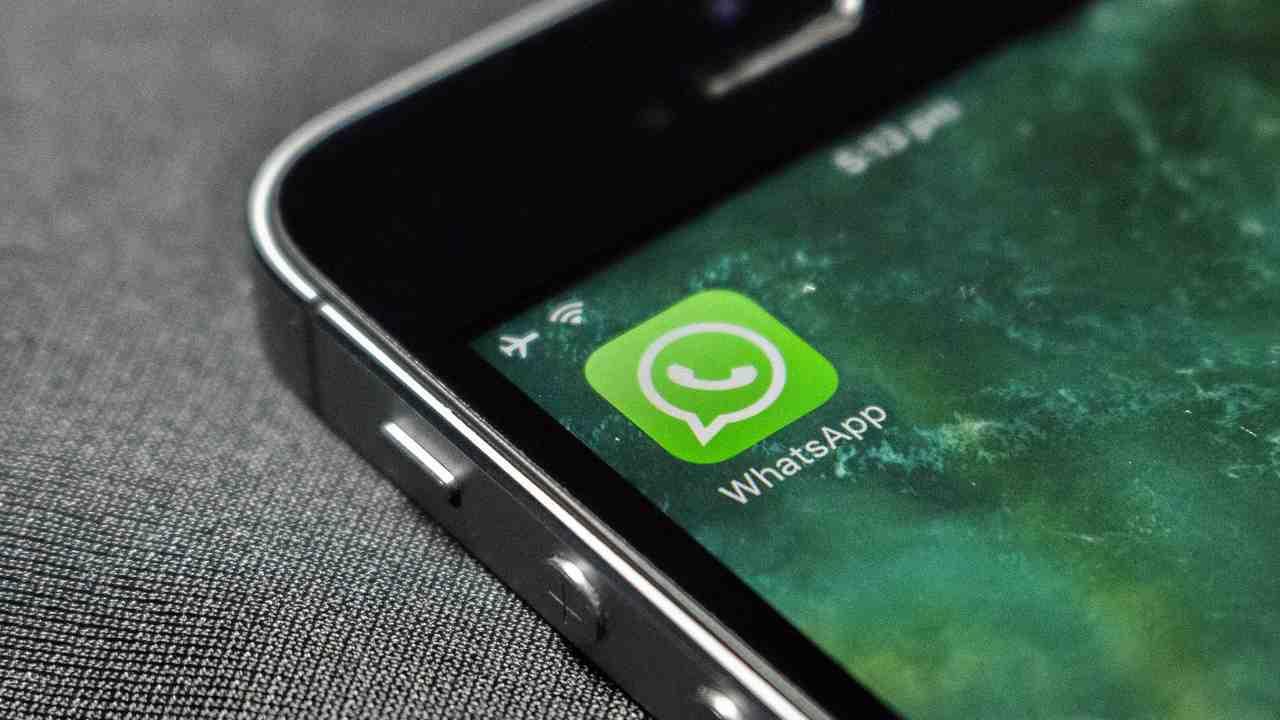 WhatsApp süreli mesajlar özelliği