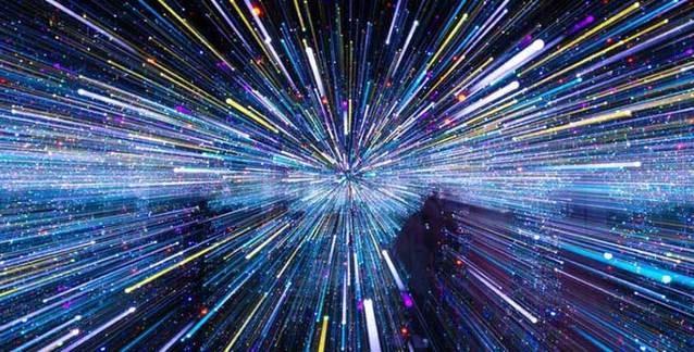 Işık hızı