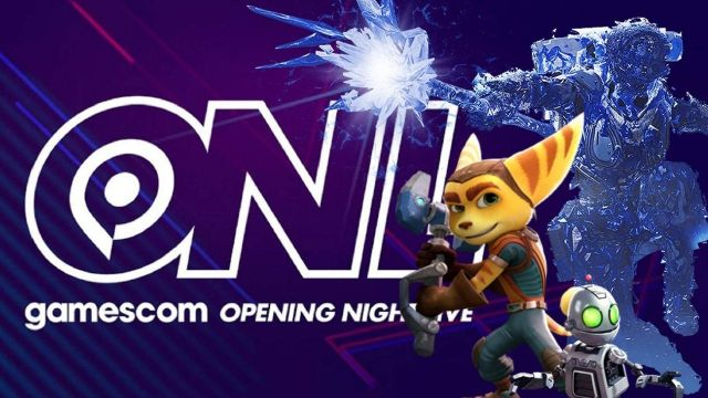 Gamescom Opening Night Live-gamescom-2020
