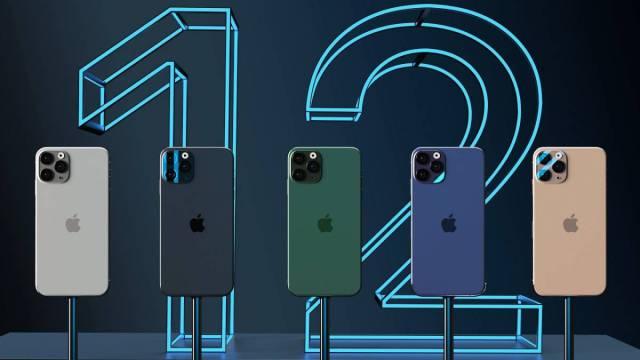 iPhone 12 teknik özellikleri ve fiyatı sızdırıldı!