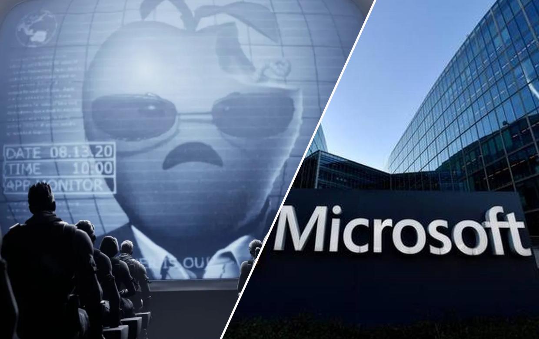 Epic, Apple savaşında Microsoft da devrede! 1