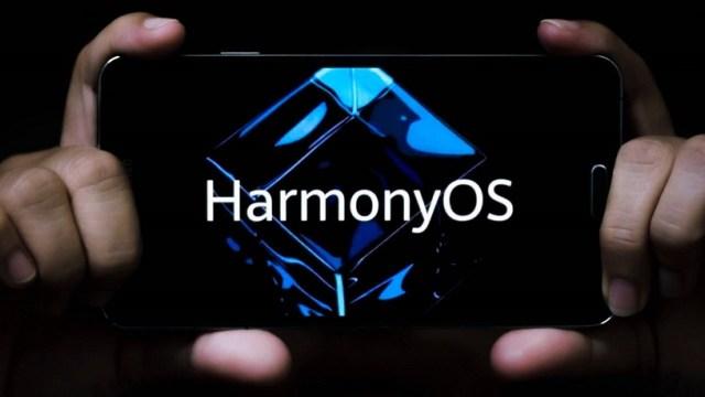 Harmony OS işletim sistemi
