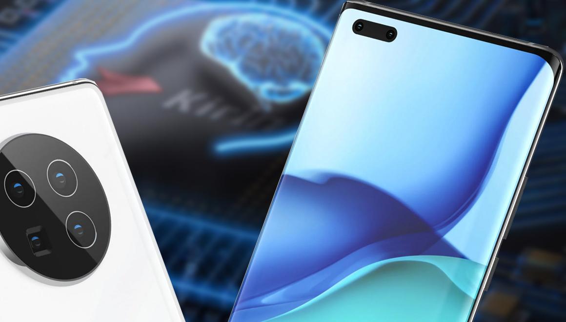 Huawei Mate 40 ve Kirin 9000 için tarih aşikâr oldu 1