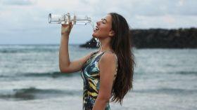 """İçme suyu sorununa """"denizden yarım saatte"""" çözüm"""