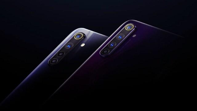 MediaTek Helio G90T işlemcili telefonlar