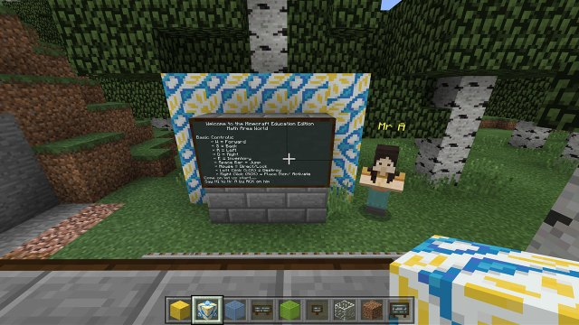 Minecraft: Education Edition Chromebook'a geldi