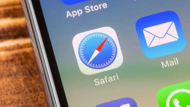 Safari'deki güvenlik açığı için Apple'dan şaşırtan karar!