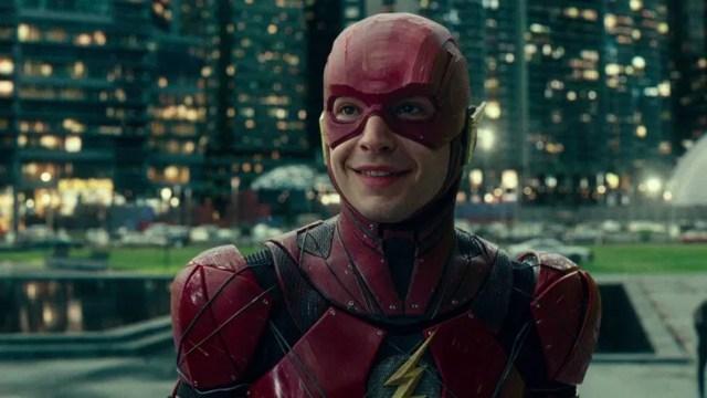 the flash filmi