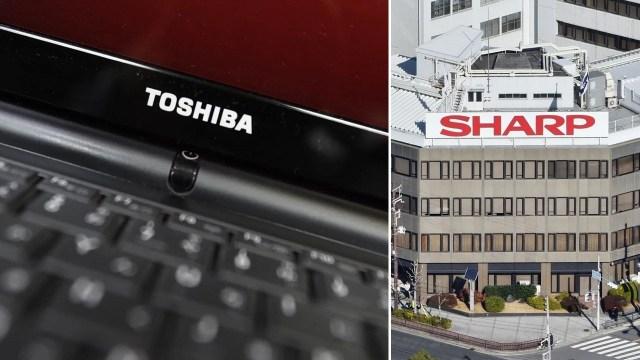 Toshiba bilgisayar departmanı