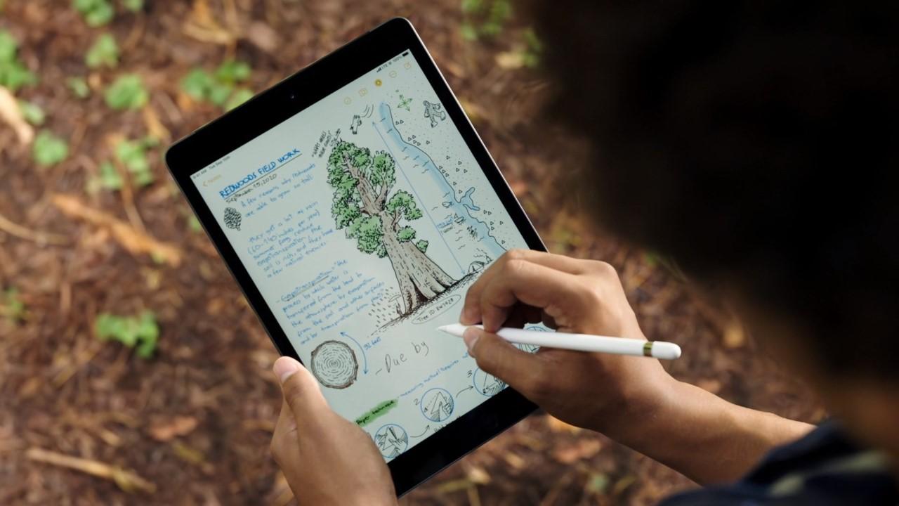 8. jenerasyon iPad tanıtıldı! İşte özellikleri ve Türkiye fiyatı 1